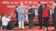 COVID19 Testing Kit: ভারতে কোভিড টেস্টিংয়ে বিপ্লব আনতে চলেছে স্পাইসহেলথ, মাত্র ৪৯৯ টাকায় আরটি-পিসিআর টেস্টিং কিট