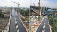Majerhat Bridge: আগামী ৩ ডিসেম্বর নবনির্মিত মাঝেরহাট ব্রিজ উদ্বোধন করবেন মুখ্যমন্ত্রী মমতা ব্যানার্জি