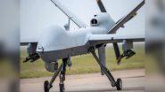 Indian Navy Inducts 2 American Predator Drones: চিনের সঙ্গে সীমান্ত সংঘাতের মধ্যেই নৌবাহিনীতে অন্তর্ভুক্ত ২টি অ্যামেরিকান ড্রোন