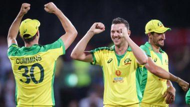 India vs Australia 1st ODI 2020: সিডনিতে প্রথম একদিনের ম্যাচে অস্ট্রেলিয়ার কাছে ৬৬ রানে হারল ভারত