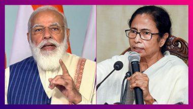 Mamata Banerjee to Narendra Modi: কোভিড মোকাবিলায় কেন্দ্রের কাছে রাজ্যের বকেয়া ৮,৫০০ কোটি