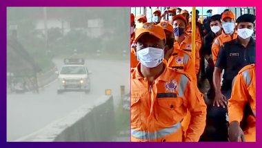 Cyclone Nivar: তুমুল বৃষ্টিতে ছাড়খাড়, নিভারের অপেক্ষায় কাঁপছে তামিলনাড়ু এবং পদুচেরি