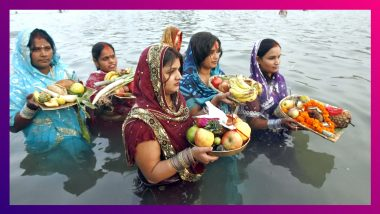Chhath Puja 2020 in Kolkata: সুভাষ সরোবর ও রবীন্দ্র সরোবরে নিষিদ্ধ ছটপুজো