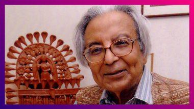 Alokranjan Dasgupta Passes Away: ৮৭-তে থামল কলম, জীবন থেকে বিরতি নিলেন কবি অলোকরঞ্জন দাশগুপ্ত