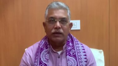 Suvendu Adhikari Resigned From WB Cabinet: শুভেন্দু অধিকারীর জন্য বিজেপির দরজা খোলা, বার্তা দিলীপ ঘোষের
