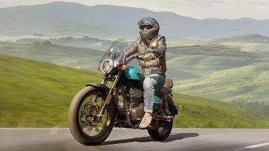 Meteor 350 Motorcycle Launched: ভারতে মেটিয়র ৩৫০ মোটরসাইকেল লঞ্চ করল রয়্যাল এনফিল্ড