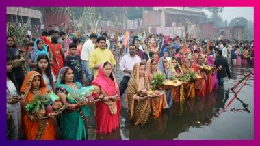 Chhath Puja 2020 Dates, Significance, Shubh Muhurat And Puja Vidhi: ছটপুজোর দিনক্ষণ এবং তিথি একনজরে