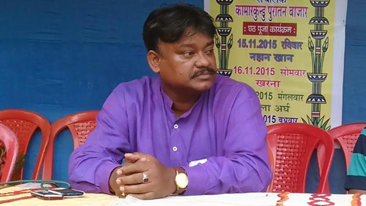 Becharam Manna Resigns As MLA: বিধায়ক পদ থেকে ইস্তফা দিলেন বেচারাম মান্না