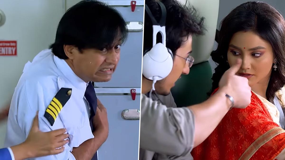 Titli Serial Controversy: হৃদরোগে আক্রান্ত চালক, বিমানের স্টিয়ারিং হাতে তুলে নিলেন তিতলি! সোশ্যাল মিডিয়ায় ট্রোলড স্টার জলসার ধারাবাহিক