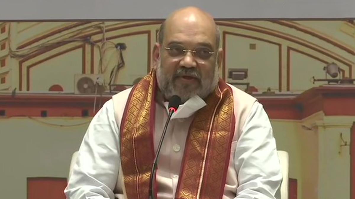 Amit Shah's Bengal Visit: দুশোর বেশি আসন নিয়ে বাংলায় সরকার গড়বে বিজেপি: অমিত শাহ