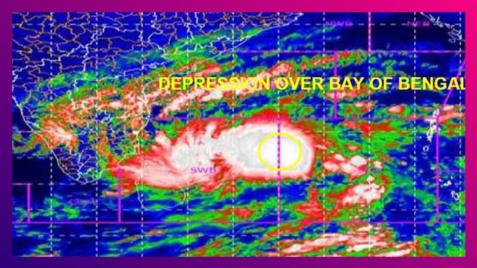 Cyclone Nivar: ধেয়ে আসছে সাইক্লোন 'নিভার'; পুদুচেরিতে জারি ১৪৪ ধারা, লাল সতর্কতা তামিলনাড়ুতে