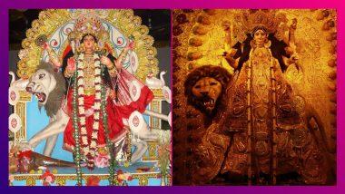 Jagadhatri Puja 2020: জগদ্ধাত্রী পুজোর নবমীর শুভেচ্ছা, মা দুর্গার রূপই কি জগদ্ধাত্রী?