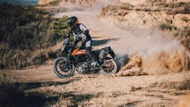 KTM 250 Adventure Motorcycle Launched: ভারতে লঞ্চ হল KTM 250 Adventure মোটরসাইকেল, দাম ২.৪৮ লাখ