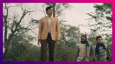 Feluda Pherot Trailer Controversy: বিতর্ক এড়াতে 'ফেলুদা ফেরত' গল্পের লেখক থেকে বাদ সৃজিত মুখার্জি