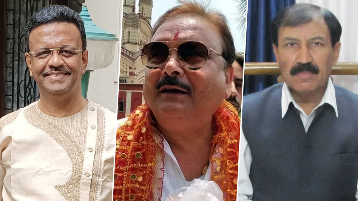 Narada Case: নারদা কাণ্ডে ফিরহাদ হাকিম, প্রসূন ব্যানার্জি এবং মদন মিত্রকে নোটিস ইডি-র