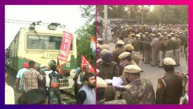 Bharat Bandh On Nov 26: ভারত বনধে পথে নামল ২৫ কোটি শ্রমিক, কী দাবি তাদের?