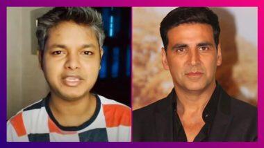 Akshay Kumar's Defamation Case Against YouTuber Rashid: ৫০০ কোটি টাকার মানহানির মামলা দায়ের অক্ষয়ের