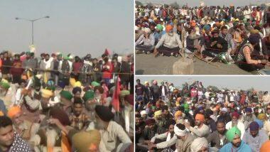 Farmers' Protest: স্বরাষ্ট্রমন্ত্রী অমিত শাহের প্রস্তাব ফিরিয়ে দিলেন আন্দোলনরত কৃষকেরা, কোনও শর্ত মেনে নিতে নারাজ