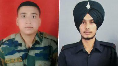 Two Soldier Killed in Ceasefire Violation by Pakistan: রাজৌরিতে পাকিস্তানের গুলিতে শহিদ ২ জওয়ান