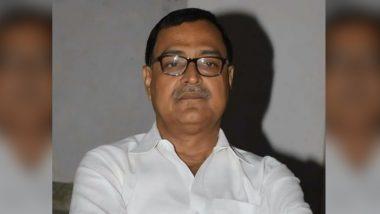 Mihir Goswami Officially Resigns from TMC: আনুষ্ঠানিকভাবে তৃণমূল থেকে ইস্তফা দিলেন বিধায়ক মিহির গোস্বামী, আজই বিজেপিতে যোগ দেওয়ার সম্ভাবনা