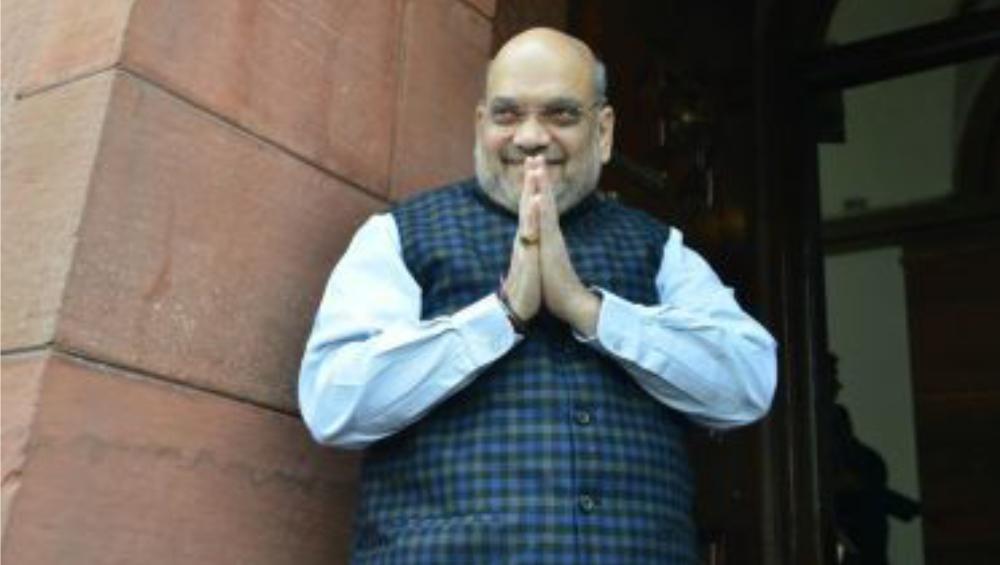 Amit Shah: ২ দিনের সফরে আজ রাজ্যে অমিত শাহ, কী বললেন দিলীপ ঘোষ?