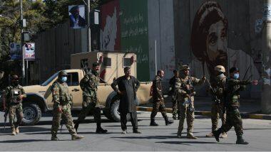 Car Bomb Blast In Afghanistan: আফগানিস্তানের সেনাঘাঁটিতে আত্মঘাতী গাড়িবোমা বিস্ফোরণ, নিহত কমপক্ষে ২৬