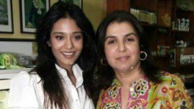 Amrita Rao Gives Birth to Son: পুত্র সন্তানের জন্ম দিলেন অমৃতা রাও, 'ম্যায় হু না' অভিনেত্রীকে শুভেচ্ছা ফারাহ খানের