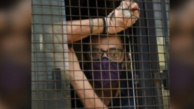 Arnab Goswami Arrest: অর্ণব গোস্বামীর গ্রেপ্তারি, পুলিশকে নোটিশ মহারাষ্ট্র মানবাধিকার কমিশনের
