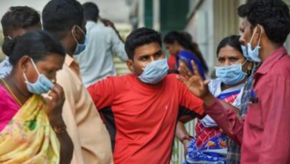 Coronavirus Cases In India: দিল্লির ভয়াবহ পরিস্থিতির মধ্যেই ভারতে করোনা আক্রান্তের সংখ্যা ছাড়ালো ৮৯.৫৮ লাখ