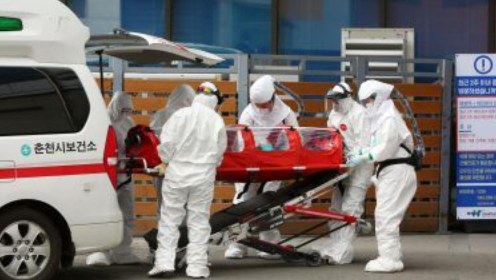 Coronavirus Death Toll In US: কমছে না সংক্রমণ, মার্কিন মুলুকে ১ দিনে করোনার বলি প্রায় ৪ হাজার