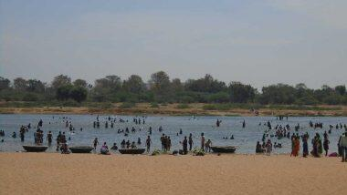 Mysuru Couple Drowns in Cauvery River: প্রি ওয়েডিং ফটোশুটে গিয়ে নৌকাডুবে মৃত্যু দম্পতির
