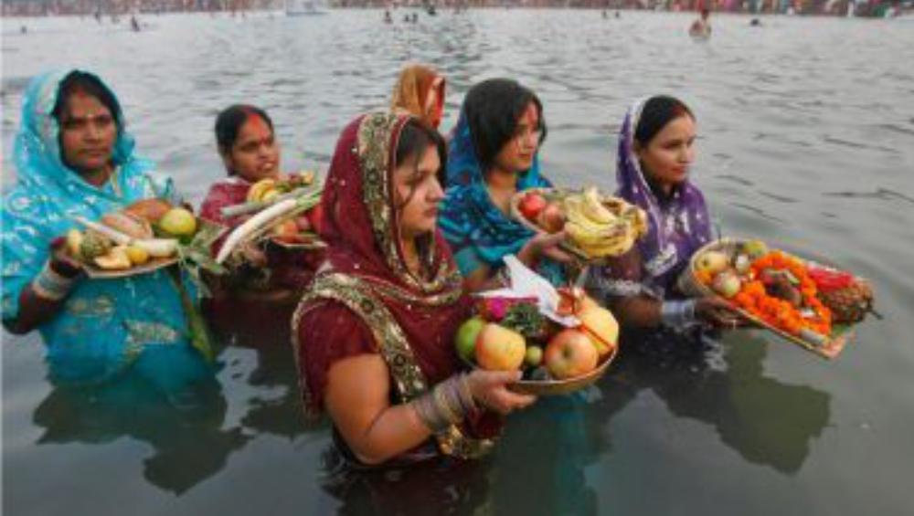 Chhat Puja 2020: রবীন্দ্র সরোবর, সুভাষ সরোবরে জারি ছট পুজোর নিষেধাজ্ঞা, বিকেলে বাড়ানো হবে পুলিশ প্রহরাও; গঙ্গাঘাটগুলিতেও কড়া প্রহরা