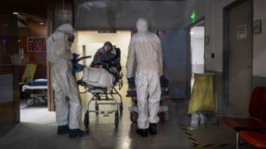 US Coronavirus Daily Death: গত ২৪ ঘণ্টায় মার্কিন মুলুকে করোনার বলি ২ হাজারেরও বেশি, থ্যাঙ্কস গিভিংয়ে লাখো আমেরিকানের মৃত্যুর আশঙ্কা
