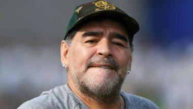 Diego Maradona Dies: হৃদরোগে আক্রান্ত হয়ে প্রয়াত কিংবদন্তি ফুটবলার দিয়েগো মারাদোনা