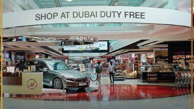 Indian Expat Wins $1 Million at Dubai: দুবাইয়ে ১ মিলিয়ন ডলার লটারি জিতলেন প্রবাসী ভারতীয়
