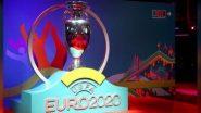 UEFA Euro 2020: জানুন এবারের ইউরো কাপ নিয়ে জানা-অজানা প্রয়োজনীয় তথ্য
