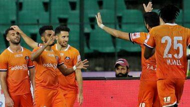 ISL 2020-21 FC Goa vs Bengaluru FC Live Streaming: কোথায়, কখন দেখবেন এফসি গোয়া বনাম বেঙ্গালুরু এফসি ম্যাচের সরাসরি সম্প্রচার