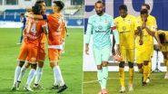 ISL 2020-21 FC Goa vs Mumbai City FC Live Streaming: কোথায়, কখন দেখবেন এফসি গোয়া বনাম মুম্বাই সিটি এফসি ম্যাচের সরাসরি সম্প্রচার