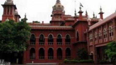 Madras High Court: 'টিভিতে কন্ডোমের অ্যাড দেখতে পর্ন ফিল্মের মতো, যা তরুণ প্রজন্মকে নষ্ট করছে'