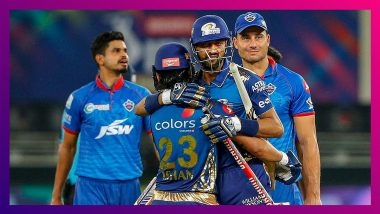 Mumbai vs Delhi IPL 2020 Final: আইপিএলে মুম্বইয়ের কাছে দিল্লির হারের কারণগুলি একনজরে