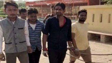 Uttar Pradesh: যোগী রাজ্যে মন্দিরে নামাজ পড়ার ঘটনার একদিন পর মসজিদে হনুমান চালিশা পাঠ করে গ্রেফতার চার