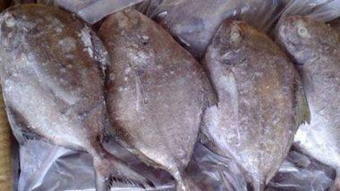 COVID-19 Samples on Frozen Seafood: ভারত থেকে আমদানি করা পমফ্রেট মাছে মিলল কোভিড-১৯ নমুনা, দাবি চিনের