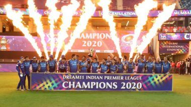 IPL 2020 Awards: পার্পল ক্যাপ থেকে অরেঞ্জ ক্যাপ! আইপিএলে কোন দল সবথেকে স্বচ্ছ ছিল? দেখুন বিজেতাদের সম্পূর্ণ তালিকা