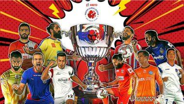 ISL 2020-21: জেনে নিন আসন্ন আইএসএলে হায়দরাবাদ এফসি, জামশেদপুর এফসি, কেরালা ব্লাস্টার্স ও মুম্বই সিটি এফসির টিম প্রোফাইল