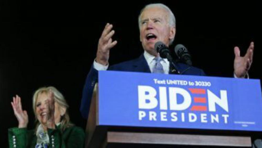 US Election Results 2020:  মার্কিন প্রেসিডেন্ট নির্বাচনে ২০০৮-এ বারাক ওবামার প্রাপ্ত ভোট সংখ্যার রেকর্ড ভাঙলেন জো বিডেন