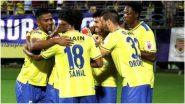KBFC vs NEUFC Live Streaming: কোথায়, কখন দেখবেন নর্থইস্ট ইউনাইটেড এফসি বনাম কেরালা ব্লাস্টার্স এফসি ম্যাচের সরাসরি সম্প্রচার