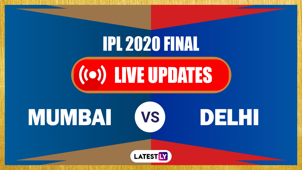 IPL 2020 Final, DC vs MI Live Streaming: কোথায়, কখন দেখবেন মুম্বই ইন্ডিয়ান্স বনাম দিল্লি ক্যাপিটালস আইপিএল ফাইনাল ম্যাচের সরাসরি সম্প্রচার