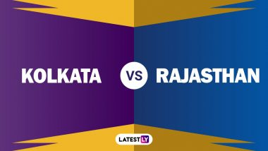 KKR vs RR: আইপিএলে আজ কলকাতা নাইট রাইডার্সের মুখোমুখি রাজস্থান রয়্যালস, দেখে নিন সম্ভাব্য একাদশ, পিচ রিপোর্ট ও পরিসংখ্যান