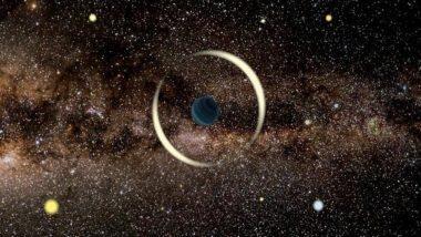 Earth-sized Rogue Planet: পৃথিবীর আকৃতির দুর্বৃত্ত গ্রহ ভাসতে দেখা গেল মিল্কিওয়েতে