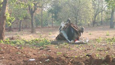 IED Blast By Maoists In Chhattisgarh: ছত্তিশগড়ের সুকনায় মাওবাদীদের IED বিস্ফোরণ, নিহত কোবরা ব্যাটালিয়নের ১ অফিসার, জখম ১০